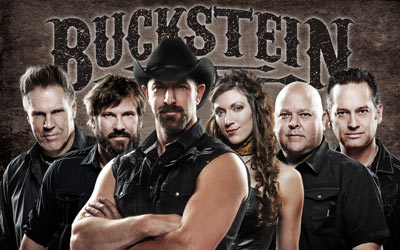 Here's Our Music Lineup – Buckstein