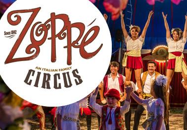 Zoppé Circus