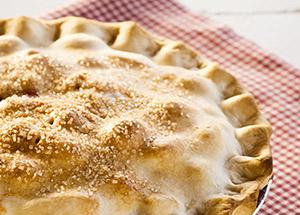 Pie Baking Contest