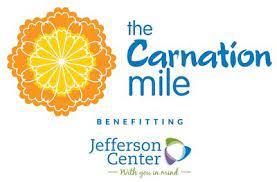 Click to register for Carnation Mile