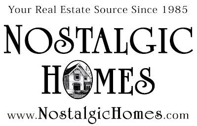 Nostalgic Homes